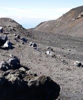 Etna vulkaan vulkanisch