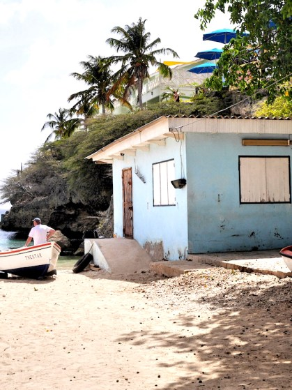 Playa lagun mooiste stranden curacao