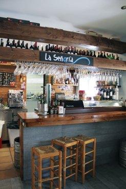 Senoria restaurant in benidorm