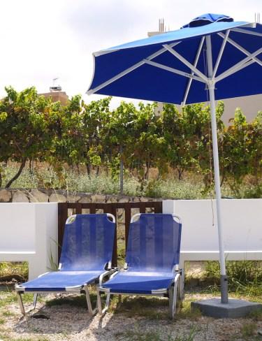 Sfakaki vakantiehuis chillen zwembad belvilla