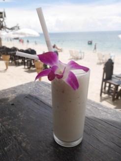Smoothies fruit juice thailand