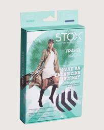 Stox travel socks