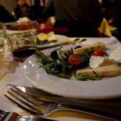 Tips rome pasta Maccheroni