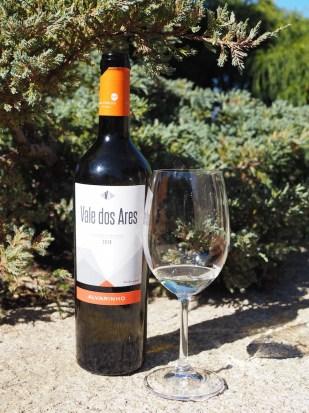 Vale dos Ares wijn Noord-Portugal