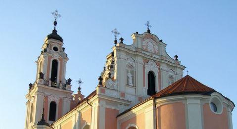 Vilnius stedentrip
