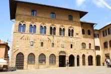 Volterra toscane hoogtepunt