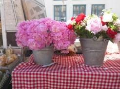 bloemen naschmarkt