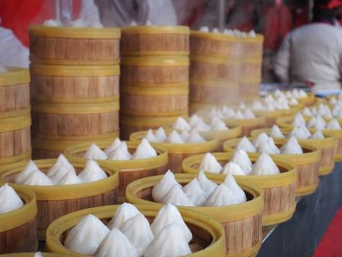 dumplings streetfood beijing