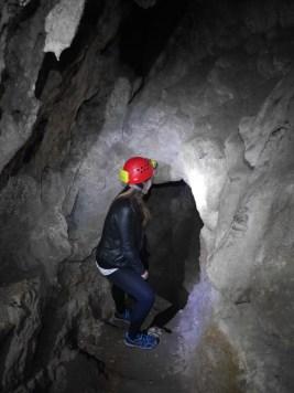 grotten in slovenie outdoor