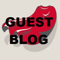 Guest blog icon