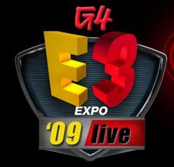 G4TV's E3 Logo