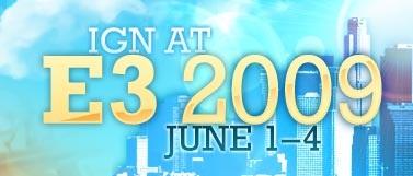 IGN's E3 logo (cropped)