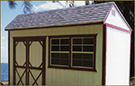 Weatherking-painted-cottage-shed