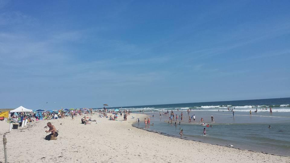 Sunday Long Island Beach Forecast