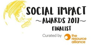 SOCIAL IMPACT AWARDS FINALISTS