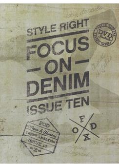 Focus On Denim Ten