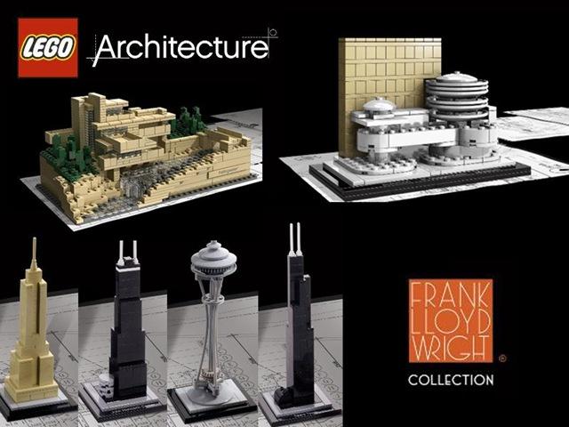 Lego-arquitectura