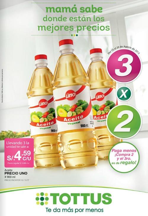 catalogo-tottus-oferta-3x2-agosto-2012