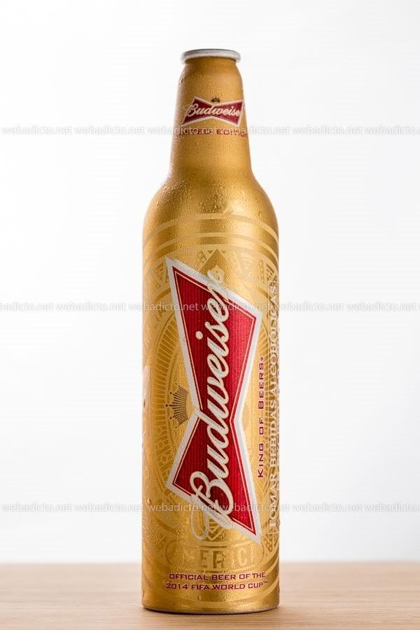 cerveza budweiser-4219