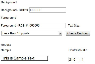 color-contrast-verification-tool