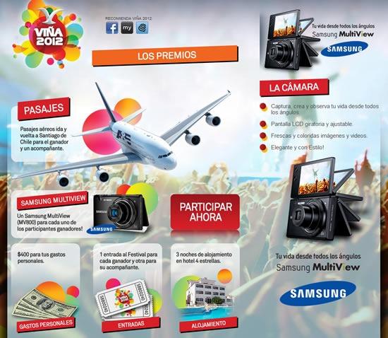 concurso-ae-vina-2012-viaje-entradas-alojamiento-camara-samsung