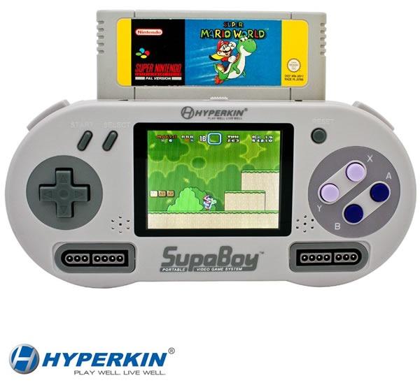 consola-retro-portatil-para-jugar-super-nintendo