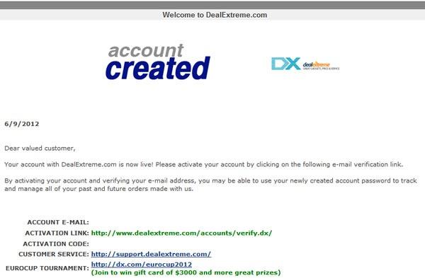 dealextreme-guia-paso-a-paso-comprar-gadgets-economico-internet-confirmacion-cuenta-correo