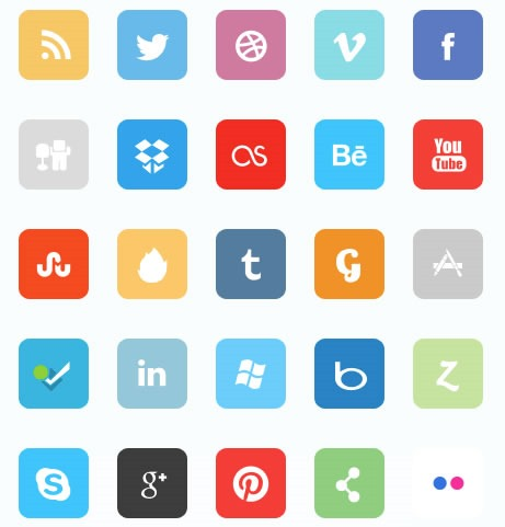 descarga iconos gratis 10 packs con miles de iconos portada