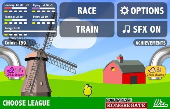ducklife-3-evolution-juego