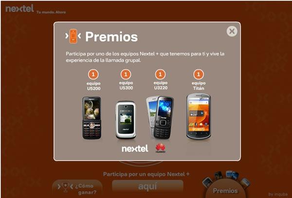 ganate-smartphone-huawei-mas-plan-nextel-por-3-meses-premios