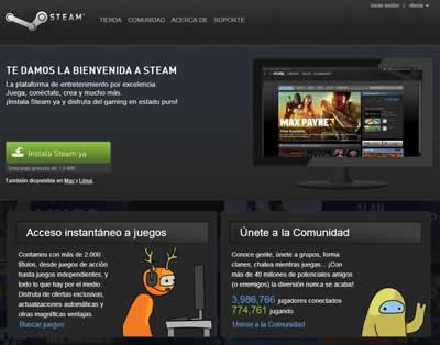 guia paso a paso para crear comprar videojuegos en steam descargar software