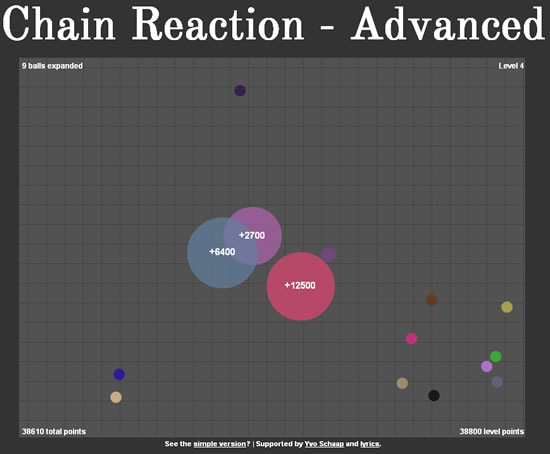 juegos-html-5-chain-reaction-advanced