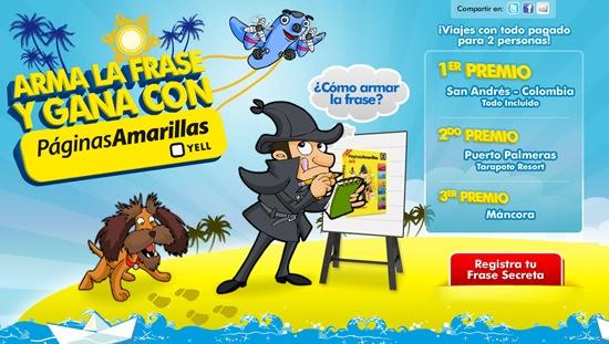 paginas-amarillas-gana-viajes-san-andres-puerto-palmeras-mancora