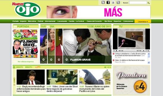 periodicos-peruanos-online-ojo