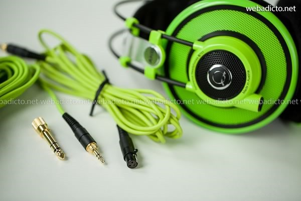 review audifonos akg q701-2471