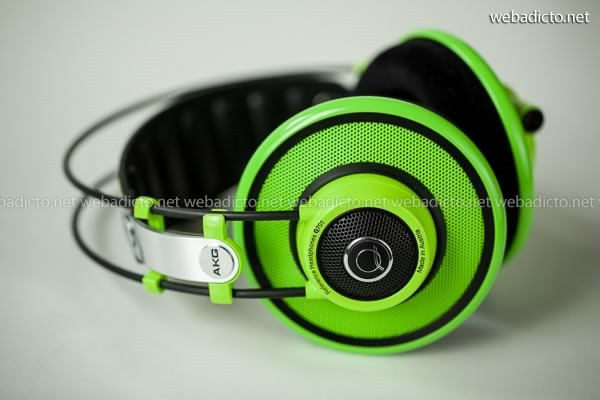 review audifonos akg q701-2475