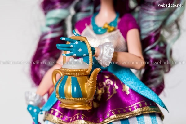 review doll ever after high-0394