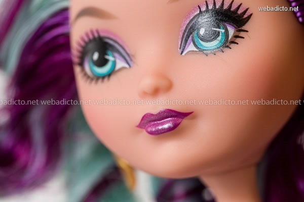 review doll ever after high-0400