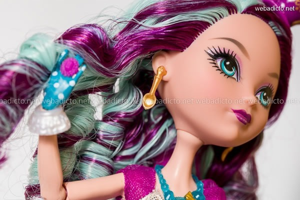 review doll ever after high-0403