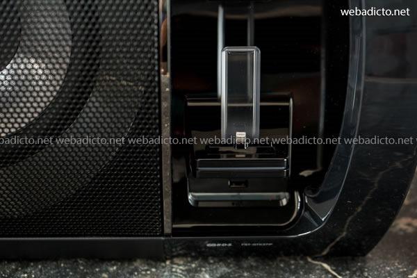 review sony fst-gtk37ip-3057