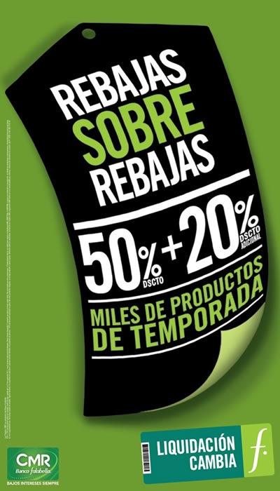 saga-falabella-rebaja-sobre-rebaja-50-mas-20-agosto-2011