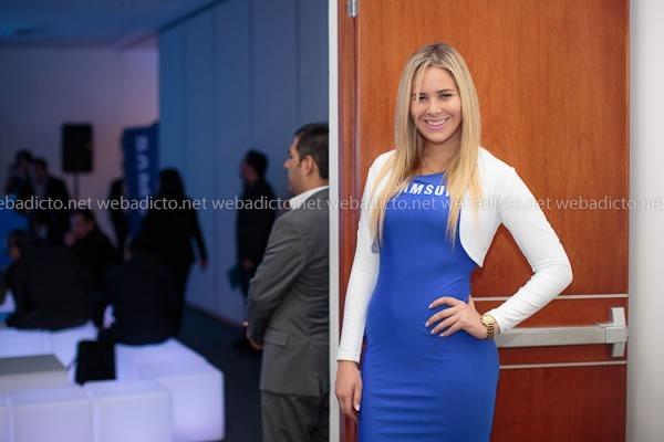 Samsung ATIV Book 9 Lite: Evento de Presentación en Perú