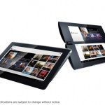 Sony S1 and Sony S2 Android 3.0 Tablets Announced