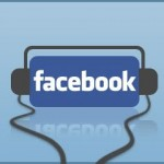 share song on facebook