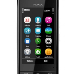 1GHz Nokia 500 Symbian Anna Mobile Announced