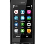 1GHz Nokia 500 Symbian Anna Mobile Announced
