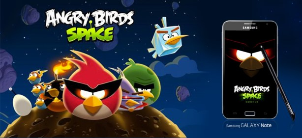 angry bird 00 1024x468 Download Angry Birds Space Full Version for iOS, Android, Windows and Mac