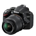 Nikon D3200 DSLR Camera Packs 24.2 MP sensor, EXPEED 3, Full HD Video