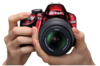 Nikon D32001 Nikon D3200 vs D3100 : What Are The Improvements?