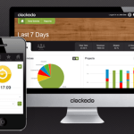Clockodo: Online Time Tracking Software Review